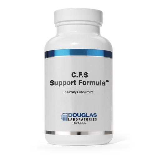 Vitality Support Formula