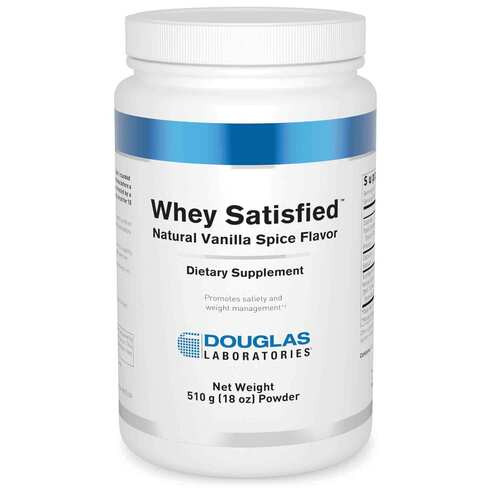 Whey Satisfied™