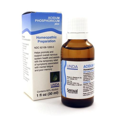 Acidum phosphoricum Plex