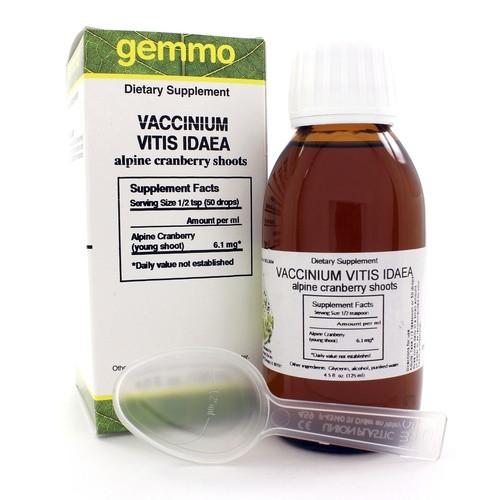Vaccinium vitis idaea
