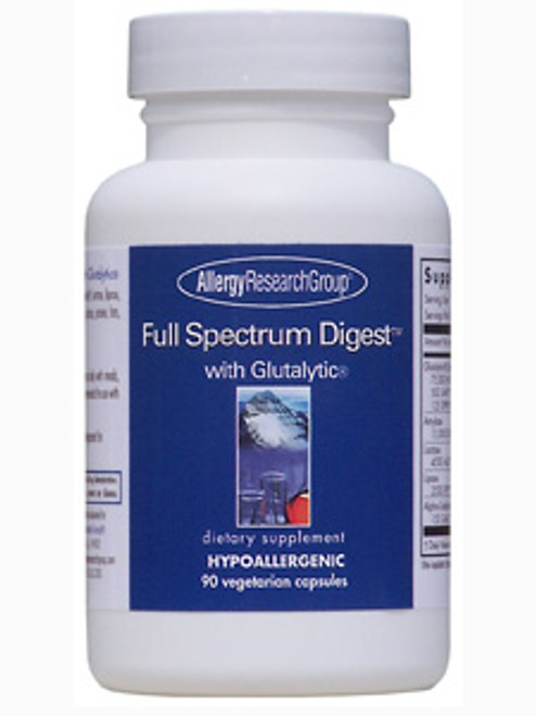 Full Spectrum Digest 90 vegcaps (77000)