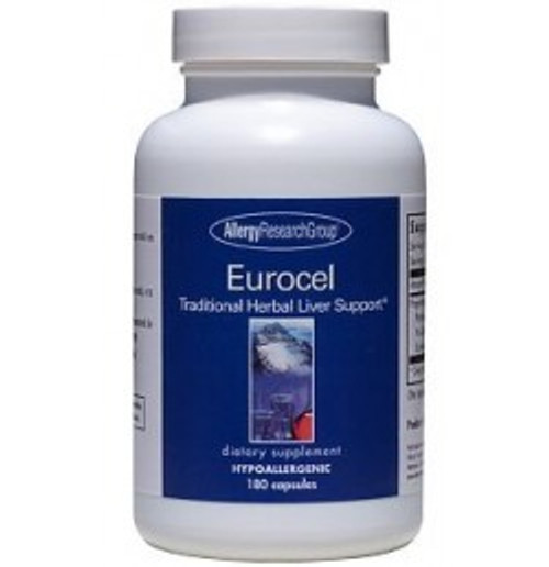 Eurocel 180 Capsules (74030)