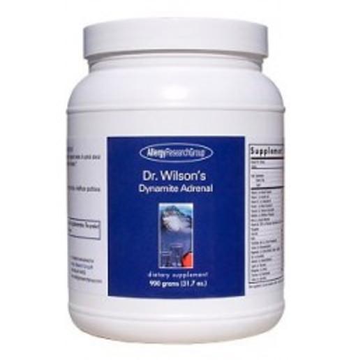 Dr. Wilsons Dynamite Adrenal 900 grams (31.7 oz) Powder (76150)