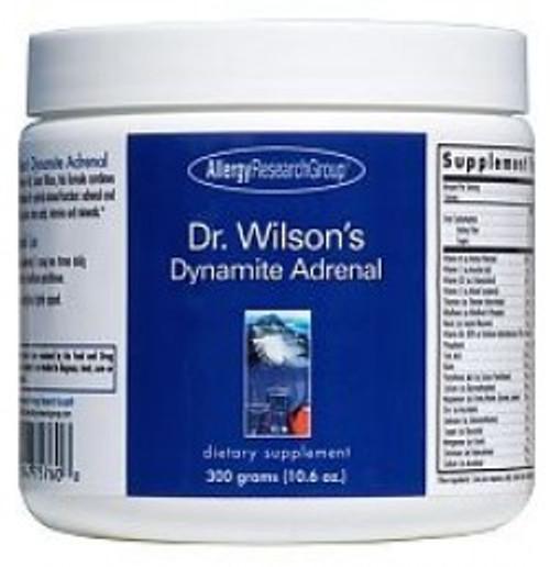 Dr. Wilsons Dynamite Adrenal 390 grams Powder (75760)