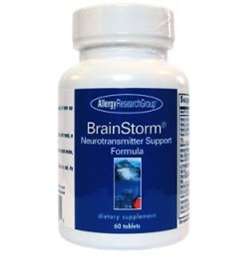 BrainStorm 60 Tablets (72070)