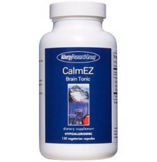 CalmEZ Brain Tonic 150 Capsules (75160)