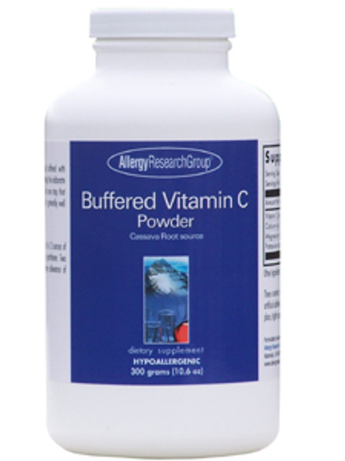 Buffered Vitamin C Cassava 300 gms (74270-1)