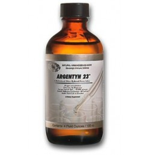 Argentyn 23 4 oz (120 ml) Liquid (75440)