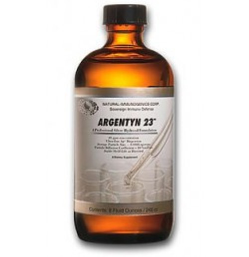 Argentyn 23 8 oz. (240 ml) Liquid (75350)