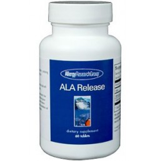 ALA Release 60 Tablets (76330)