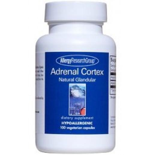 Adrenal Cortex 100 Capsules (70530)