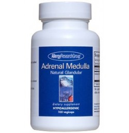 Adrenal Medulla 100 Capsules (70760)