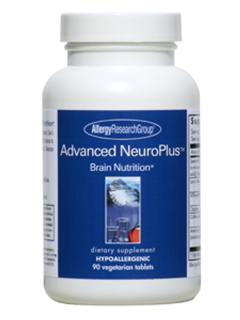 Advanced NeuroPlus 90 vegtabs (77010)