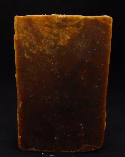 The Soap Mason's Pine Tar Soap (4 oz bar)