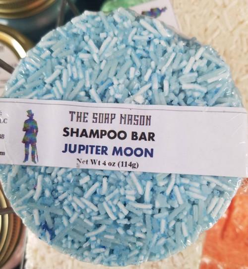 JUPITER MOON SHAMPOO BAR
