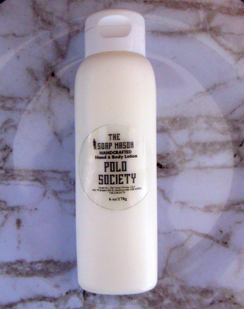 POLO SOCIETY LOTION