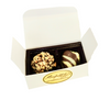 White box - 2 chocolates $5.50