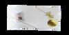 White Easter gift box - 32 chocolates $67.50
