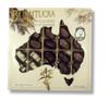 Bushtucka Box 32 chocolates $59.00