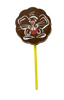 Lollipop milk chocolate - Mouse $4.00