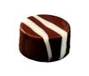 HOT EXOTICA - MILK     Lemongrass, tamarind & chilli ganache in milk chocolate