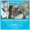 Hello Queensland Walks