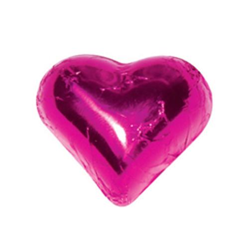 CARAMEL LOVE Cerise foil /Soft buttery caramel in milk chocolate