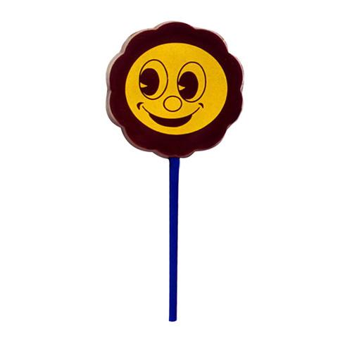 Lollipop milk chocolate - Sunny Boy $4.00.