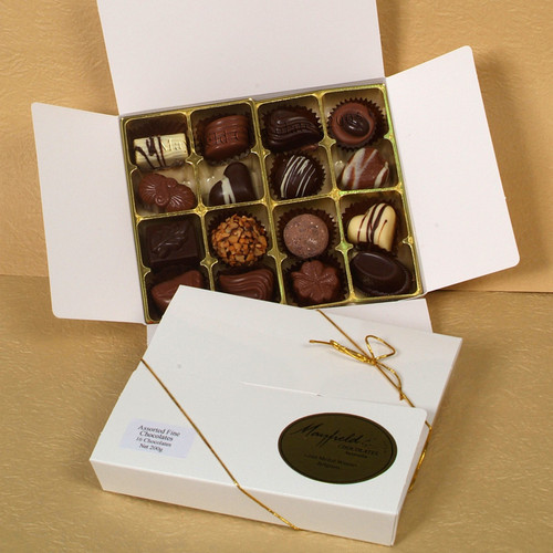 16 Piece Pack Your Own Chocolate Box