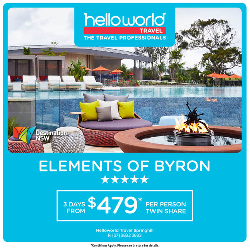 Elements of Byron