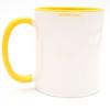 Until 120 jewish birthday porcelain  cool coffee mug by Barbara Shaw Gifts