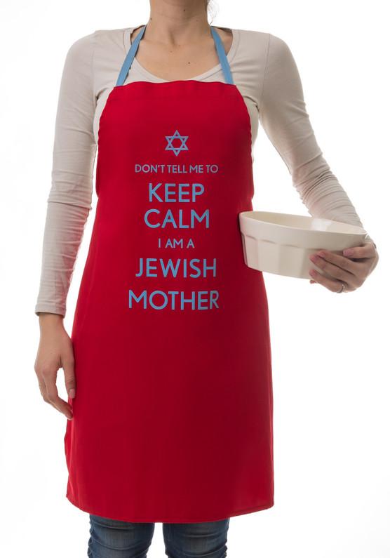 Jewish Mothers - Wonder Women!