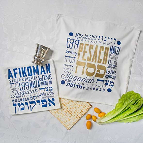 Perfect for your Seder table