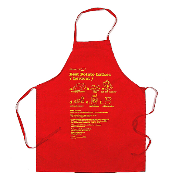 Hanukkah Potato Latkes Recipe  Apron