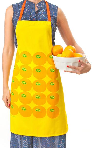 Jaffa Oranges Apron