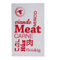 Milk and Meat Multilingual Dish Towels Set of 2