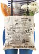 Tote Bag - Jerusalem Word-Map