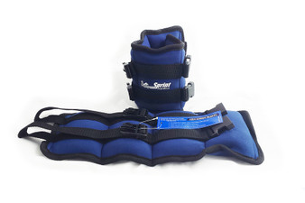 Ankle Weights 10lb. Set