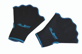 Velcro Neoprene Gloves