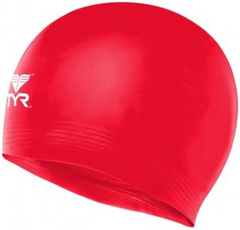 Solid Latex Cap