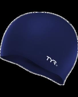 Jr.Solid Silicone Cap