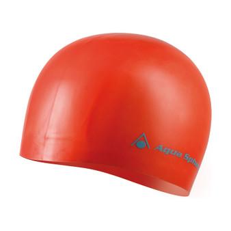 Silicone Volume  Swim Cap