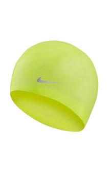 Jr. Solid Silicone Cap