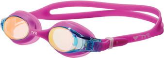 Swimple Metallized Goggle