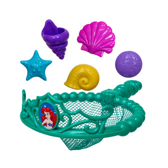 Tiara Dive and Catch Game