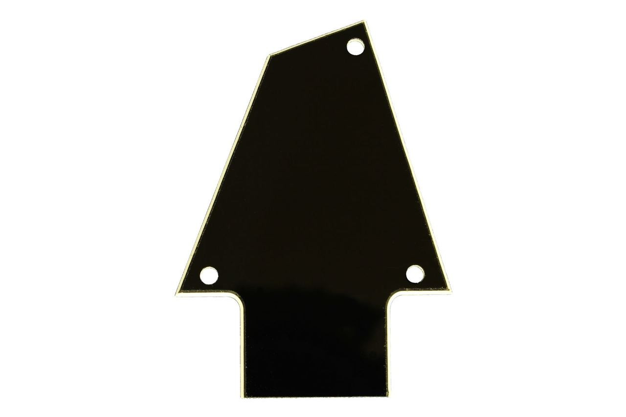 Blank Truss Rod Cover fits Ibanez Made in Japan