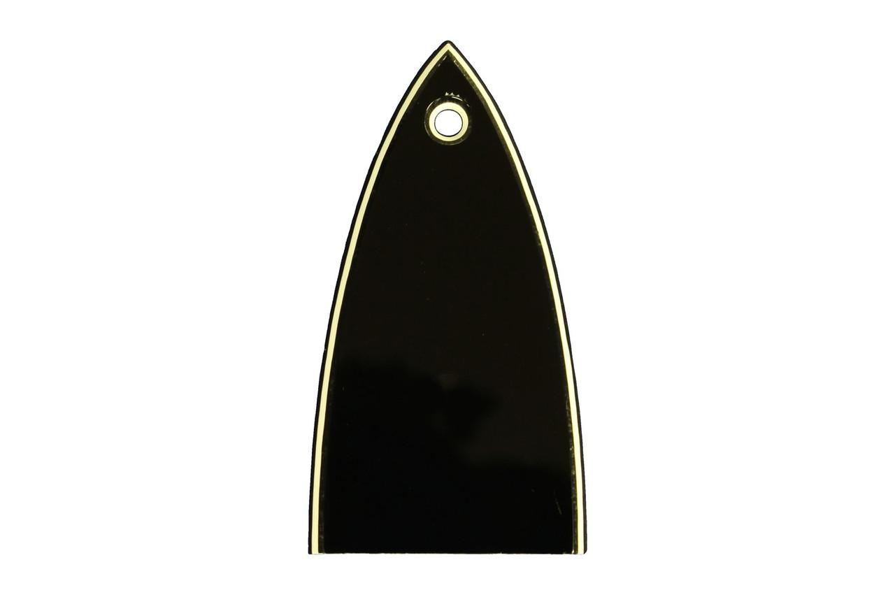 blank truss rod cover for esp ltd guitars philadelphia luthier tools supplies llc. Black Bedroom Furniture Sets. Home Design Ideas