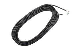 25ft - 28ga. 4 conductor pickup hookup wire