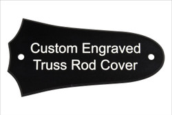 2 hole Taylor acoustic truss rod cover