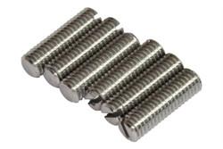 #5 threaded rod magnets